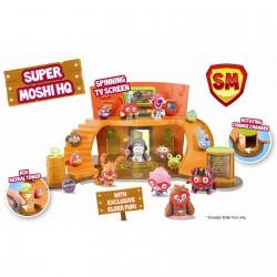 Super Moshi HQ - Moshi Monsters