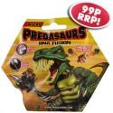 Foil Pack - Micro Predasaurs Dna Fusion