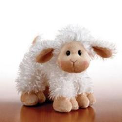 Lamb - Webkinz