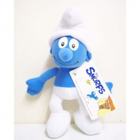 Smurf 23.5cm plush - Smurfs