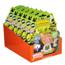 Halloween Series 2 Blister Pack - Moshi Monsters