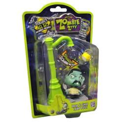 Trap Pack With Swobblerz Figure - Zombie Zity