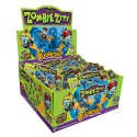 Micro Figures In Foil Pack - Zombie Zity Bouncerz