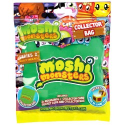 Collector Bag - Moshi Monsters
